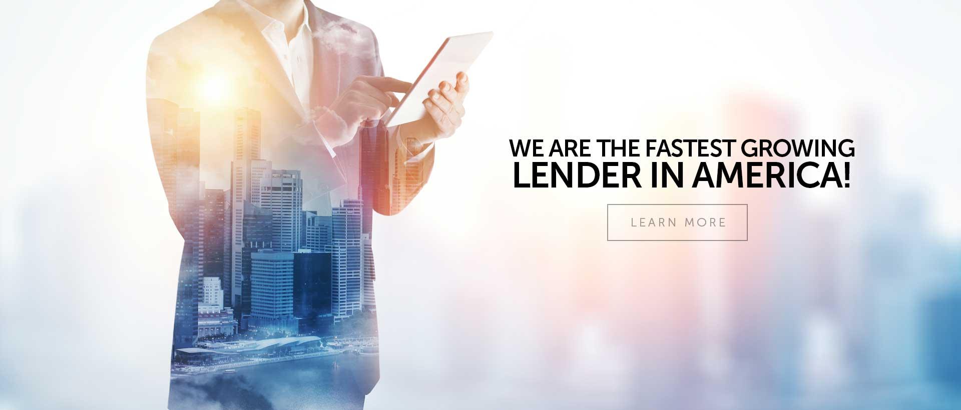 Lender in America